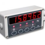 DS485DIS Display Module for DCell Digital Load Cells