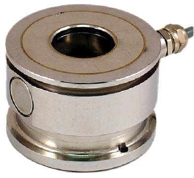 Low Profile Bending Ring Load Cell CLC20